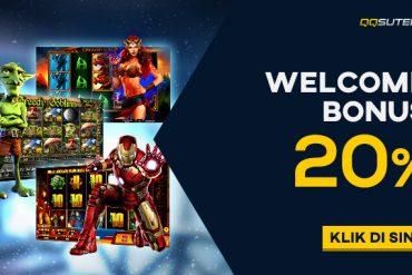 Daftar Slot Online Indonesia